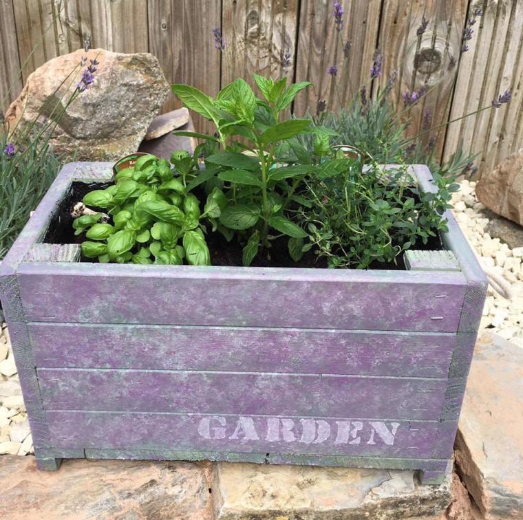 Garden-boxes-planters